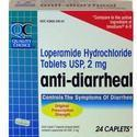 Major Pharm Anti-Diarrheal, 12 caplets