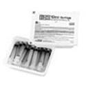 Becton-Dickinson Luer-Lok Tip Disposable Syringe Convenience Tray, 120 Units 20 ml