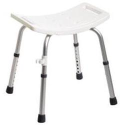Sunrise Medical Guardian Easy Care Shower Stool, 1 ea