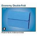 Apothecary Products Inc. File Folders,  Economy Double Fold Cream color, 100 count - PlanetRx