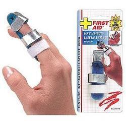 Apothecary Products Inc. Deluxe Finger Splint,  Medium, 1 ea - PlanetRx