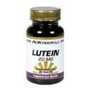Windmill Health Products Lutein, 20 mg- 30 tab