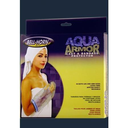 AquaArmor Cast and Bandage Protector,  Short Leg, 1 ea