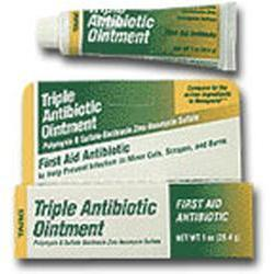 Triple Antibiotic Ointment, 14 gram
