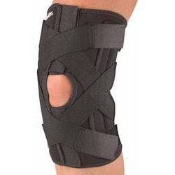 Adjustable Knee Support Brace Sleeve - PlanetRx