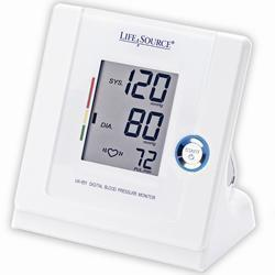 Multi-Function Automatic Blood Pressure Monitor, UA-851VL