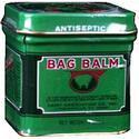 Bag-Balm, Vermonts Original Moisturizing & Softening Ointment, Mini, 1 oz