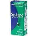 Systane Lubricant Eye Drops, 30 ml