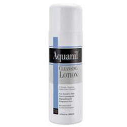 Aquanil Cleansing Lotion, 8 oz