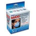 Apothecary Products Inc. Flents Maxi-Mask Allergen Mask Protects against Frigid Winter Air, 5 ea - PlanetRx