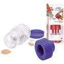 Apothecary Products Inc. Ezy Dose Pill crusher-Plastic with Container,  CNTR, 1 ea - PlanetRx