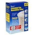 KAZ Extended Life Replacement Humidifier Filter Model WF2, N/MS REPL, 1 filter