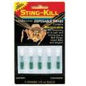 Randob Labs Sting-Kill Disposable Swabs, 5 Units 5 ml