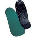 Spenco Arch-Orthotic 3/4 Length Support For Atheletic Shoes MenS 6-7/ WomenS 7-8 1 Pr, 2 6-8, 1 ea