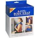Carex Health Bed Buddy Body Wrap, 1 ea