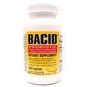 Insight Pharm / Heritage Brands Bacid Probiotic Dietary Supplement Caplets, 100 caps
