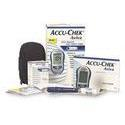 Roche Diagnostics Corp. Accu-Chek, Aviva DiabetesBlood Glucose Monitoring Kit,  AVIV CARE, 1 kit