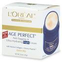 L'Oreal Dermo-Expertise Age Perfect Night Cream for Mature Skin,  A/PR NIGHT, 2.5 oz