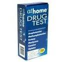 Phamatech At Home Drug Test for multi Drug test by Phamatech, 5TST VERSIN, 1 test