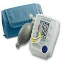 LifeSource Advanced Manual Inflate Blood Pressure Digital Monitor Model  UA-705V 1 Kit, INFL MD, 1 ea