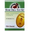 First Check Home Drug Test Kit Panel 1 Marijuana Drug Test, DRUG, 1 test