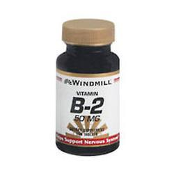 Windmill Health Products B-2 50 Mg, 100 tab