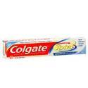 Colgate Total Anticavity & Antigingivitis Toothpaste,  Advanced Whitening Paste, 5.8 oz