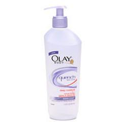 Olay Body Quench Body Lotion, Deep Moisture, 11.8 oz