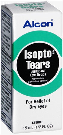 Isopto Tears   15 ml