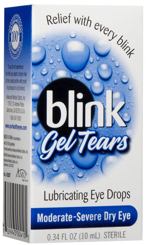 Amo Sales BLINK TEARS,  GEL, 10 ml - PlanetRx