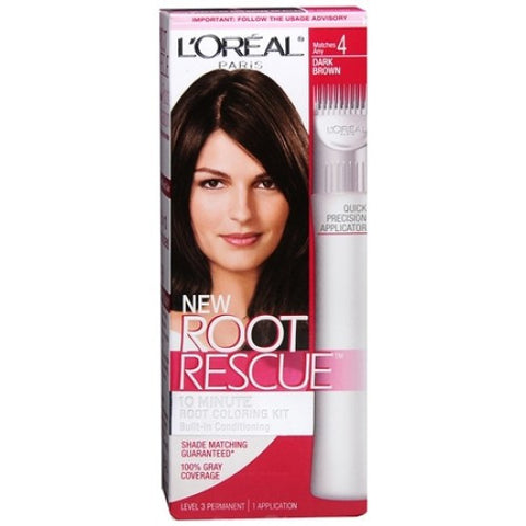 L'Oreal  Root Rescue Dark Brown
