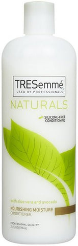 TRESemme Naturals  Conditioner  Nourishing Moisture, 25 oz