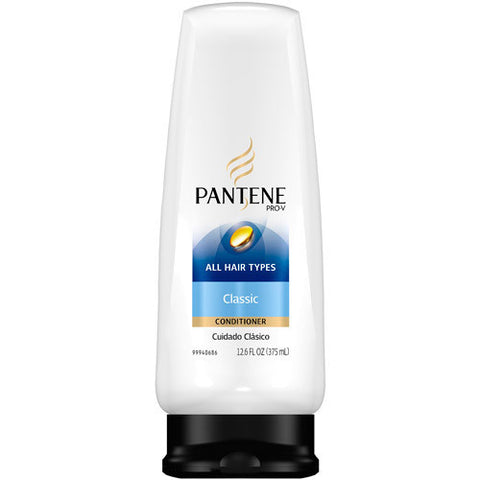 Pantene Pro-V Classic Care Conditioner, 12.6 oz