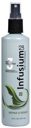 Infusium 23 Leave-in Treatment Repair and Renew, 8 oz