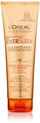 L'Oreal  Eversleek Intense Smoothing Conditioner, 8.5 oz