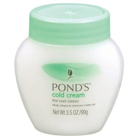 Pond's Cold Cream, 3.5 oz