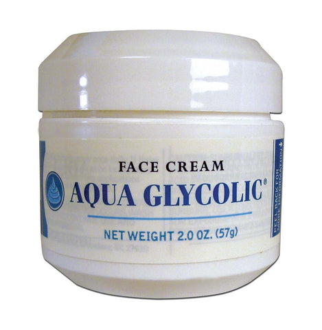 Merz Aqua Glycolic, Face Cream, 2 oz