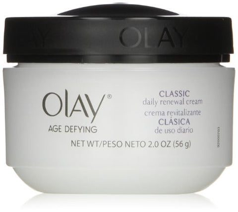 Olay Daily Renewal Cream, Beta Hydroxy Complex, 2 oz