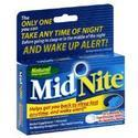 Emerson Healthcare Midnite Sleep Remedy, 30 ea