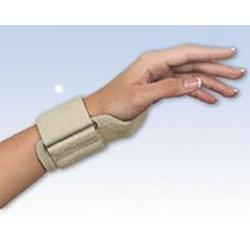 FLA Orthopedics, Inc. Carpal Mate Wrist Support, Beige Medium, 1 ea
