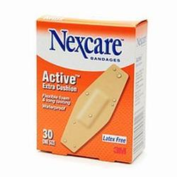 3M Products Nexcare Active,  1 1/18x 3, 30 ea - PlanetRx