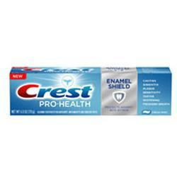 Crest Pro Health Enamel Shield Toothpaste, 6 oz, LIMITED QUANTITY REMAINING