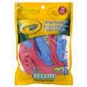 Sunstar Americas Gum Crayola Flossers,  for Kids, 40 ea