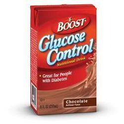 Gerber Products Boost Glucose Control, 24 Units 8 oz