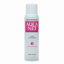 Aqua Net Professional Hair Spray, Extra Super Hold 3, 11 oz