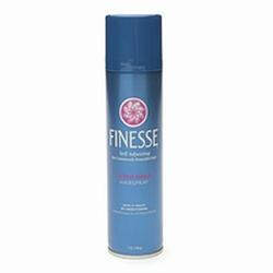Finesse Self Adjusting Hairspray, Extra Hold, 7 oz