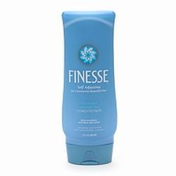 Finesse Conditioner, Texture Enhancing, 13 oz