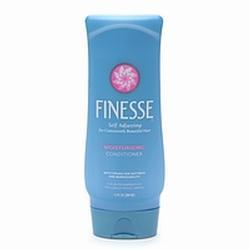 Finesse Conditioner, Moisturizing, 13 oz