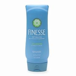 Finesse Conditioner, Volumizing, 13 oz
