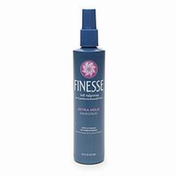 Finesse Self Adjusting Hairspray, Extra Hold, 8.5 oz